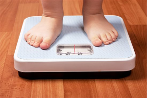 divorce-and-child-weight